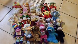 24 Bulk Beanie Kids with tags, used but excellent condition Adelaide CBD Adelaide City Preview