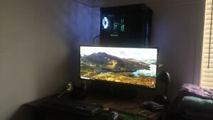 Gaming Setup High End