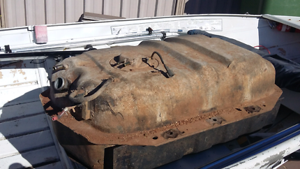 Nissan patrol fuel tank and sender Rivervale Belmont Area Preview