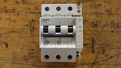 SIEMENS 5SX23 C16 + Hilfsschalter NO NC 5SX9101