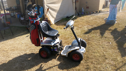 Golf scooter for sale