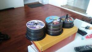 Sale of Bollywood old Movies CD & DVD Westmead Parramatta Area Preview