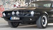 Ford Mustang Shelby GT500 Recreation