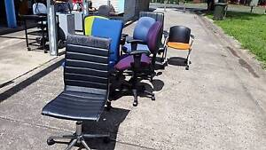 OFFICE COMPUTER CHAIR*MANY TO CHOOSE FROM*LIVERPOOL WEST Cartwright Liverpool Area Preview