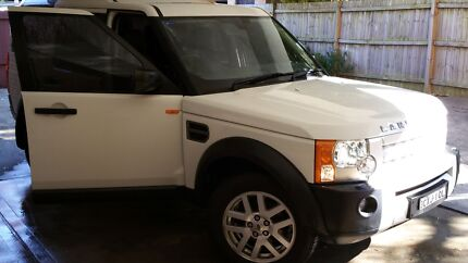 Land rover descovery 3- cheapest online  The Rocks Inner Sydney Preview