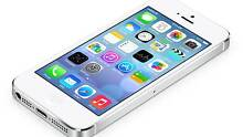 Refurbished tested unlocked iPhone 5S 16gb only $260 this week only! Notting Hill Monash Area Preview