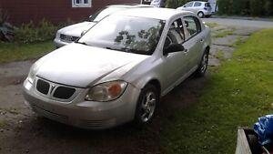 Pontiac Pursuit 2005 1200$ négo