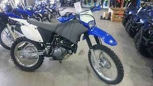 2014 Yamaha TTR-230 Mustering farm bike Mount Louisa Townsville City Preview