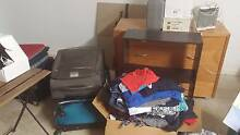 Garage Sale 4 June- Moving Overseas - Everything Must Go Griffin Pine Rivers Area Preview