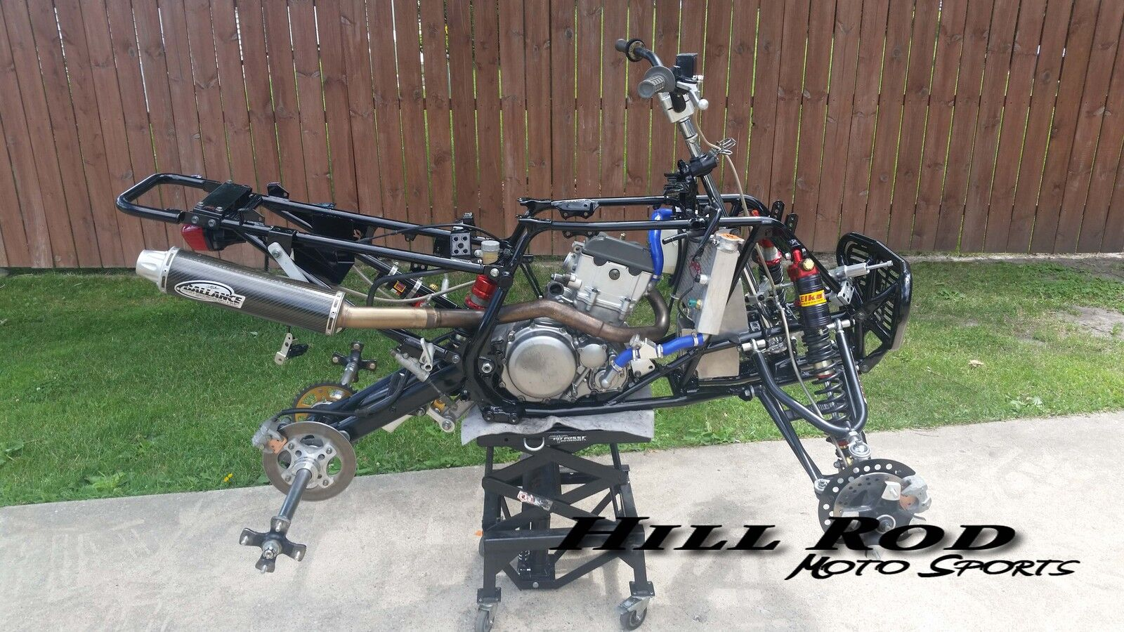 Hill Rod Moto Sports