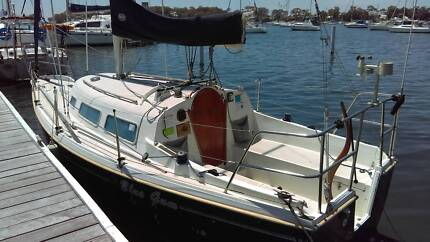 Space Sailor 24 Yacht