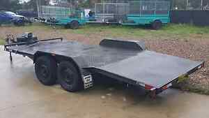 RENTAL CAR TRAILERS AVAILABLE FOR HIRE CALL NOW BOOK TODAY CHEAP Kemps Creek Penrith Area Preview