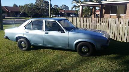1975 Holden Torana Sedan Pialba Fraser Coast Preview