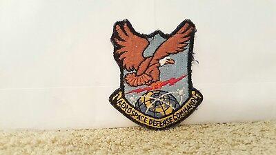 Usaf Aerospace Defense Command Original Vintage Patch