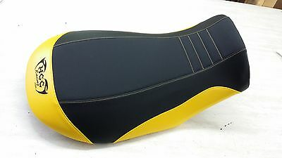 can am can-am renegade 1000 1000xxc custom   seat cover  1/4 foam
