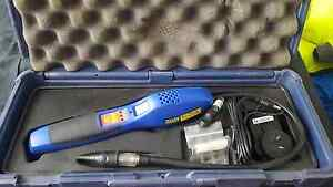 Yellow jacket refrigeration leak detector Hobartville Hawkesbury Area Preview