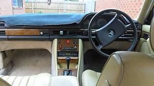 1984 Mercedes-Benz 280 Sedan Brunswick Moreland Area Preview