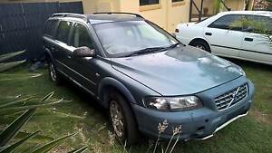 Volvo XC70 Cross Country COMPLETE CAR Kuraby Brisbane South West Preview