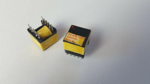 Beverly Mfg, isolation Transformer PN 3605945 rev B, lot of 2