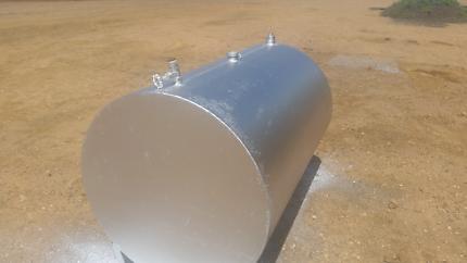 1000ltr  fuel Tank  with 12v transfer pump