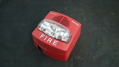 Simplex True Alert 4903-9419 Hornstrobes Fully Functional Pre-owned 18 Avail