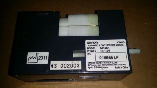 Omron M3200 Automatic Blood Pressure Module