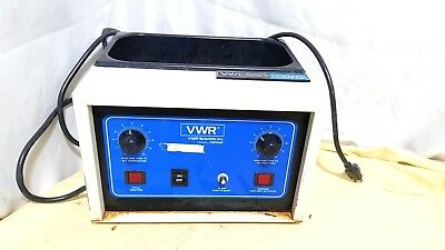 Shel-lab Sn 0601189 Vwr 1220pc Water Bath Variable Laboratory