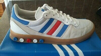Adidas Handball 5 Plug GB.UK7 *Rare* Worn once. OG Box. Not London malmo jeans