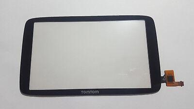 Professional Lcd-display (TOMTOM GO 6200 PROFESSIONAL TOUCH SCREEN digitizer glas ersatz für lcd display)