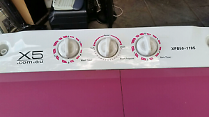 Washing machine 240 volt caravan type Thirroul Wollongong Area Preview