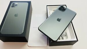 iPhone 11 Pro Max 256gb 1 weeks old as new Au model invoice