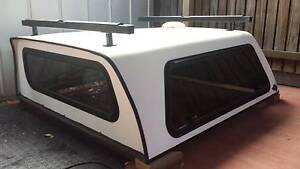 Ute Canopy for Toyota Hilux DCAB Hawthorne Brisbane South East Preview