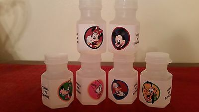 Mickey Mouse Clubhouse Bubble Labels Party Favors 30 pc Personalized](Personalized Labels)