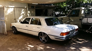 1978 280sel Scarborough Redcliffe Area Preview