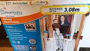Dream Baby Extra Large Gate East Fremantle Fremantle Area Preview