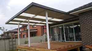 PERGOLAS + CARPORT Bankstown Bankstown Area Preview