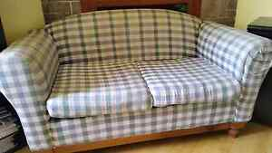 Sofa for free Mortdale Hurstville Area Preview