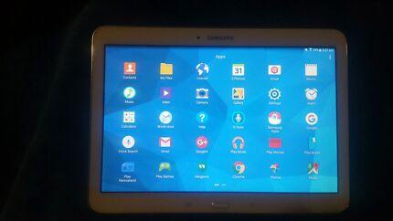 Samsung Galaxy Tab 4 10.1 Jane Brook Swan Area Preview