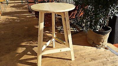 Stehtisch Holz klappbar stabil Bistrotisch Biertisch Holzstehtisch online kaufen