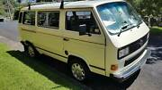 Volkswagen VW T3 Caravelle GL 1989 Terrigal Gosford Area Preview