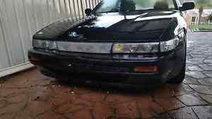 1992 Nissan Silvia Coupe Mount Annan Camden Area Preview
