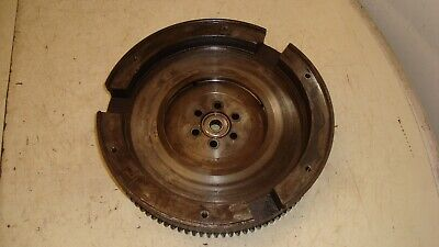 Oliver 1250 Gas Tractor Flywheel
