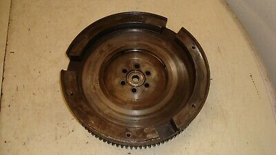 Oliver 1250 Gas Tractor Flywheel