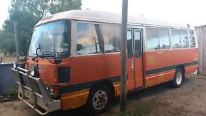 1989 Toyota Coaster Forrestdale Armadale Area Preview