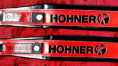 HOHNER STRAPS BRAND NEW FOR ACCORDION.