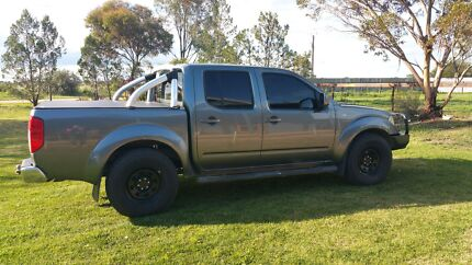 Nisssan Navara Two Wells Mallala Area Preview