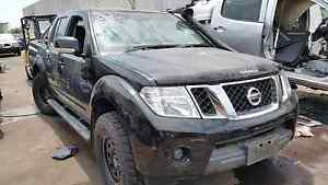 Nissan Navara D40 Parts Wrecking Malaga Swan Area Preview