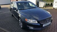 Volvo V70 D5 *Geartr.*STANDHZG*XENIUM*AHK*VOLL*