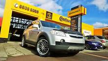 "(Holden Captiva) G.MAX 20"" Defiant I Wheels + 275/40-20 Tyres Mitcham Whitehorse Area Preview"