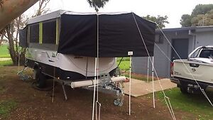 Jayco Swan Outback 2016 St Albans Brimbank Area Preview